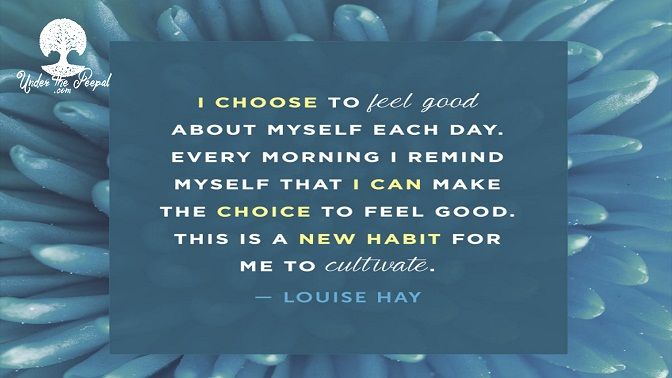 Choices Louise Hay