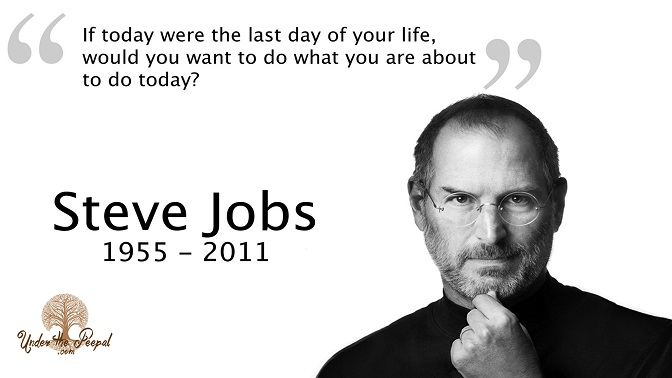 Life Steve Jobs