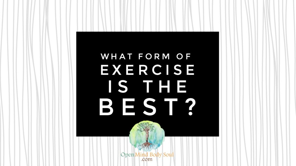 which-is-best-form-of-exercise