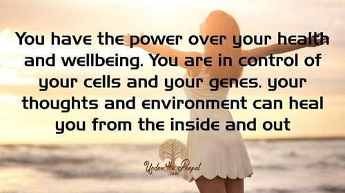You Are In Control Open Mind Body Soul Quotes For Mind Body And