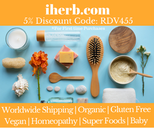 Iherb_Review_Discount_Code_International_Shipping_Gluten_Free_Organic_Natural