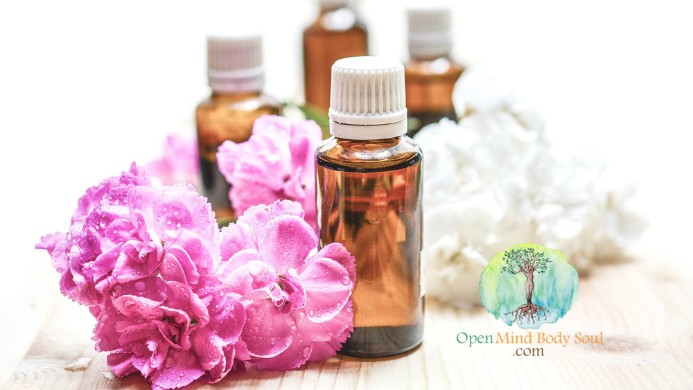 5 Best Uses of Essential Oils -