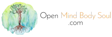 Open Mind Body Soul - Tap into Healing