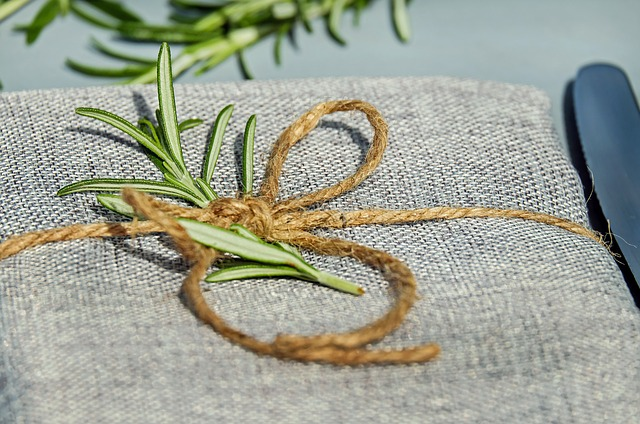 Key ingredient of the Mediterranean diet-Rosemary