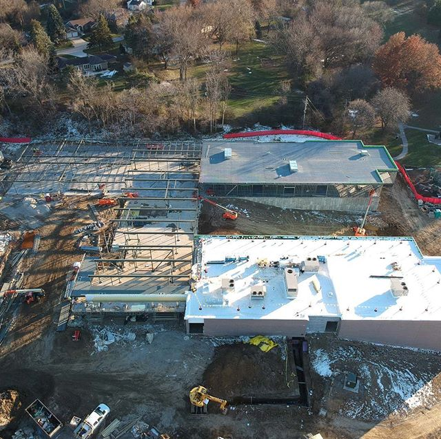 Westside District66 - New Swanson Elementary Opening Fall of 2019  Owners Representatives | Trusted Advisors | Project Management | Bond Management Services | Master Planning