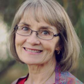 Carla McAdams, E-RYT 500