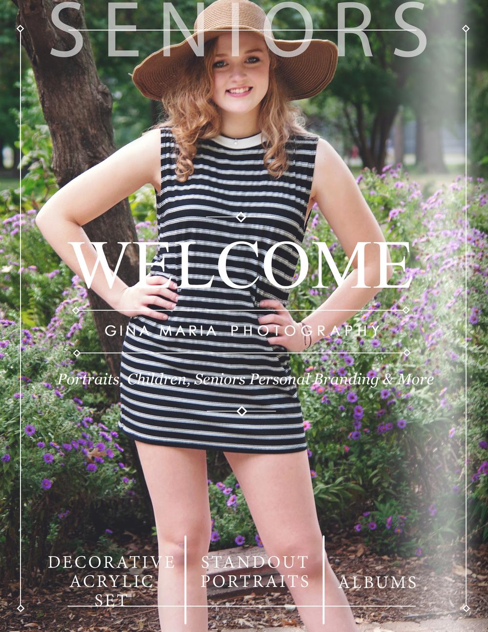 cover photo: Olivia