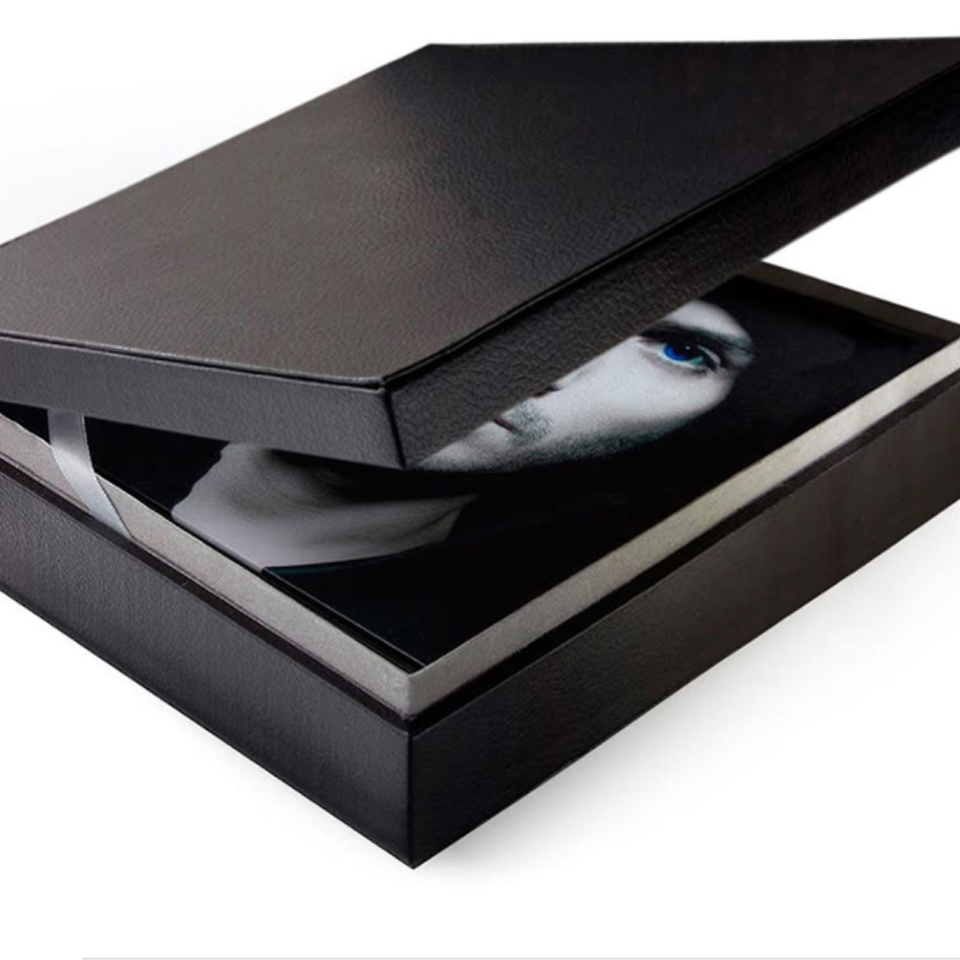 Album Presentation box