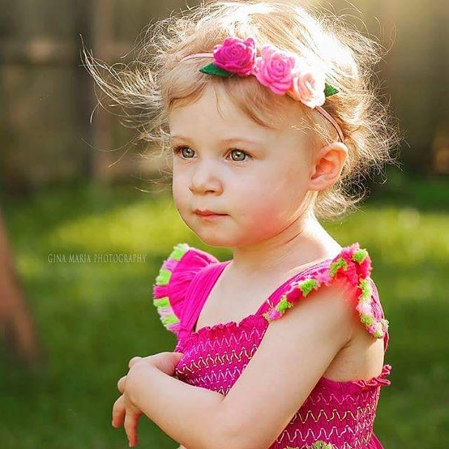 Princess Flora 👸👑📷🏰