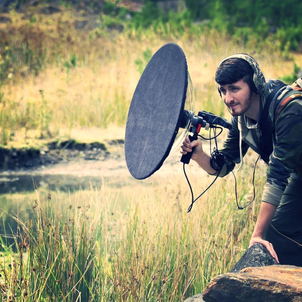 Gavin Vella Sound Recording