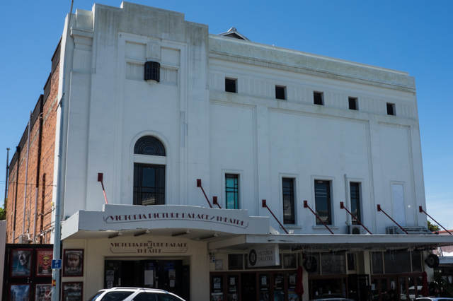 Victoria Picture Palace/Theatre
