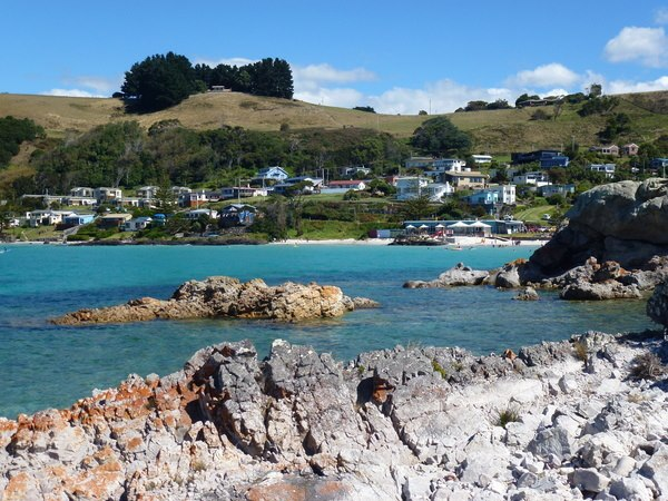 Boat Harbour (image © Boat Harbour Beach SLSC)