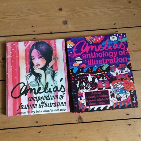 Amelia's Magazine illustration books Anorak Magazine.jpg