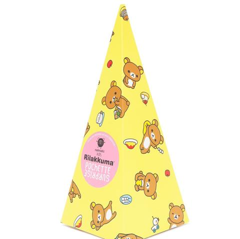 GUESS what's in the surprise cone? Well, now that'd be telling. But it's fun we promise. Available from  Scout & Kids .