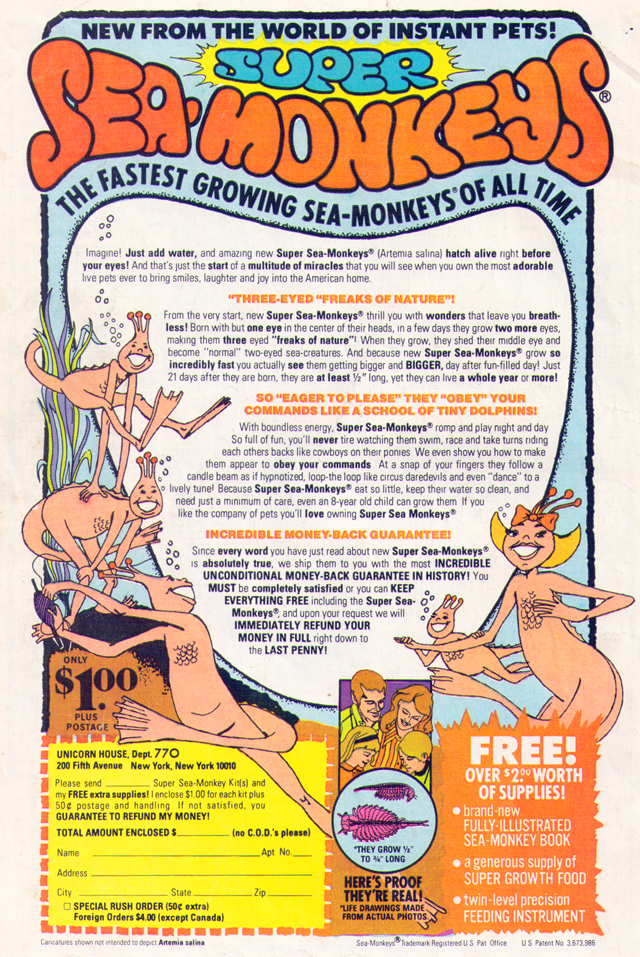 Sea Monkeys ad 1978. Via Anorak..jpg