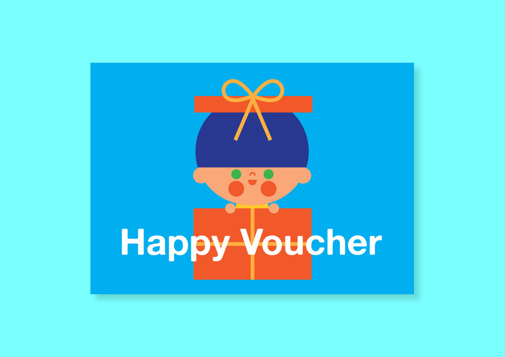 DOT Happy Voucher