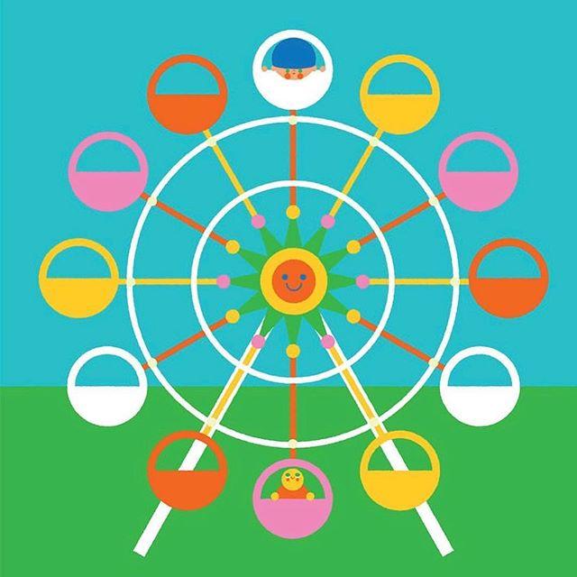 ¡Viva el verano! Dot se lo pasa pipa estos días de calor. ¿Lo encuentras en la foto? ¡A jugar! #holadot #bienvenidosalmundodedot #revistacreativa #paraniños #creatividad #kidsmagazine