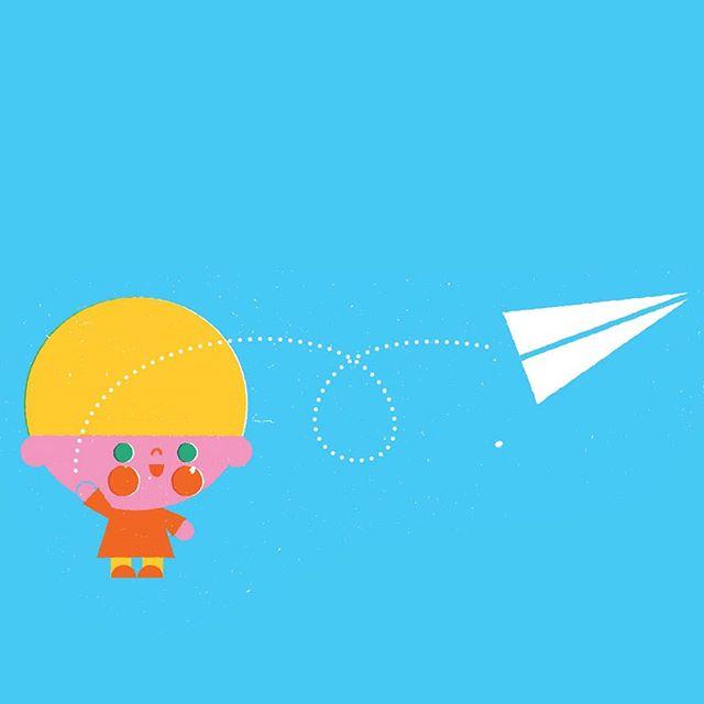 ¡Todavía quedan unos días para que empiece el cole! Además, hace un día perfecto para aprender a crear aviones con Dot. Yeiii! . #lifeisgood #dotmagazine #dot2 #revistaparaniños #infantil #actividadesinfantiles #bienvenidosalmundodedot #loscolores #kids #kidsmagazine #kidsactivities