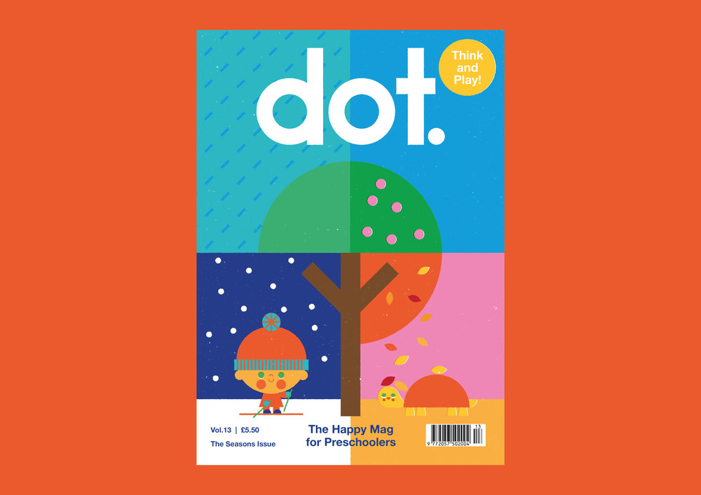 DOT Volume 13 Seasons