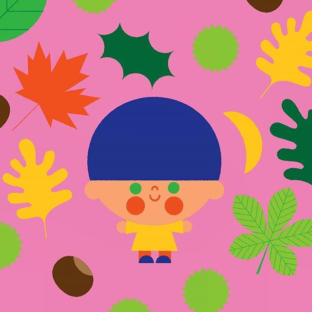 ¡Hola otoño! 🍁 ¡Ya queda menos para ver tus colores! Con lo que nos gusta saltar sobre charcos y jugar con las hojas... Yeiii!! . . #holadot #bienvenidosalmundodedot #dotmagazine #otoño #vivaelotoño #kidsmagazine