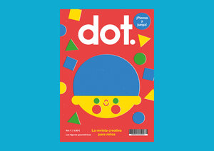 SPANISH DOT - SHAPES