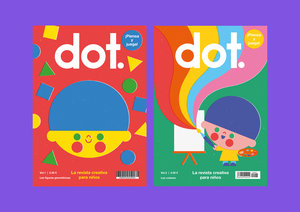SPANISH DOT BUNDLE