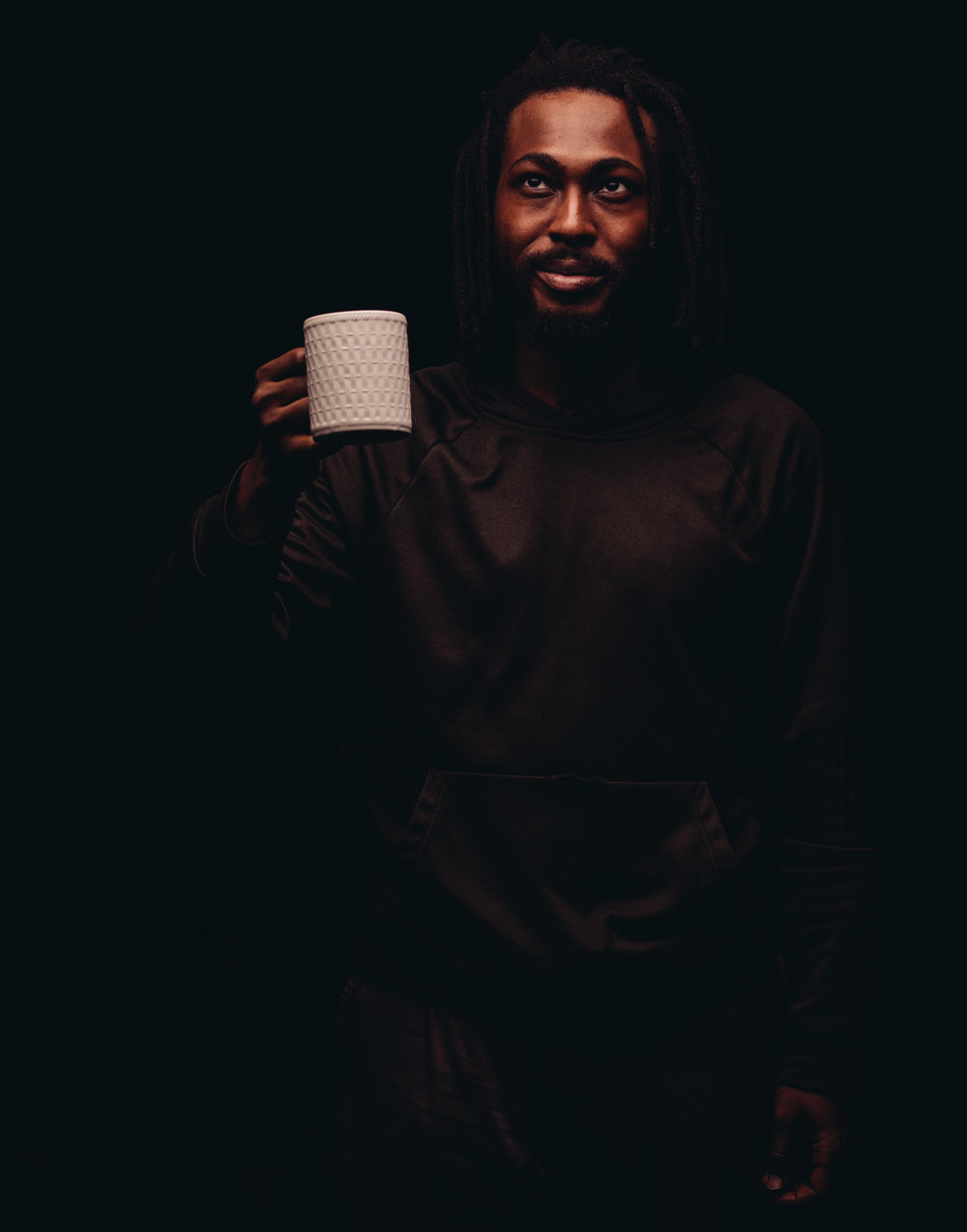 Rob Gibson    Spoken Work Poet – Performer – Visual Artist