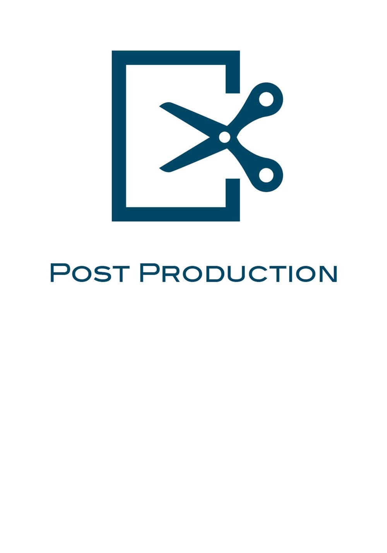 Nous proposons une gamme complète de services de post-production : montage, bande son originale, sound-design et mixage, étalonnage, composition et encodage.