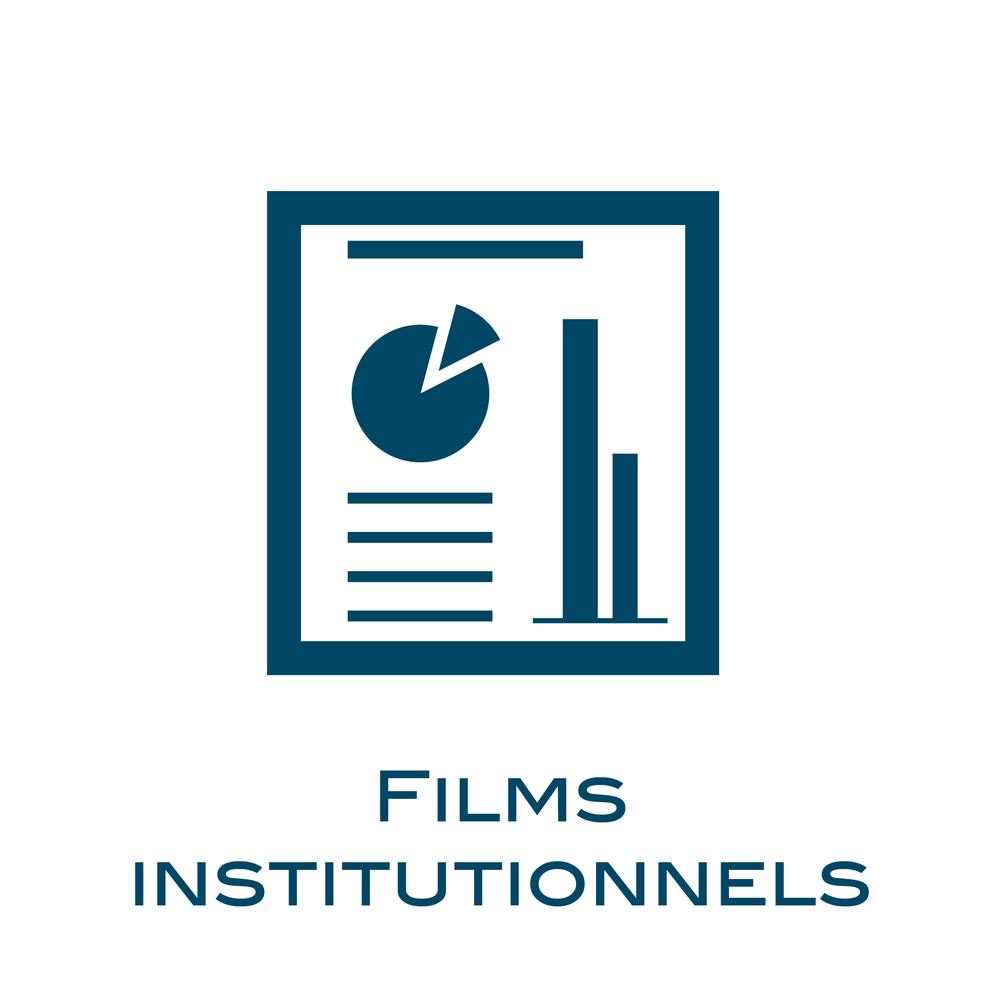 Du contenu visuel captivant pour nos clients industriels et institutionnels; depuis les productions à grande échelle au format plus intime d'une interview ou encore des présentation en motion design.