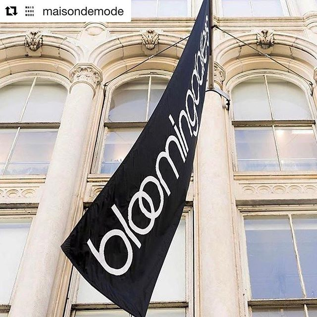 BIG NEWS!!! Check out @shipper_nyc @bloomingdales with @maisondemode and @buildanest ❤ #shippernyc  #Repost @maisondemode with @repostapp ・・・ Attention shoppers ! Excited to launch our first ever #EarthMonth shop-in-shop supporting @buildanest April 10th - May 10th inside @bloomingdales #NewYork flagships at 59th & Lex and #SoHo ! #ethicalfashion #maisondemode #bloomingdales #MdMxBLM #bloomies59 #bloomiesSoHo