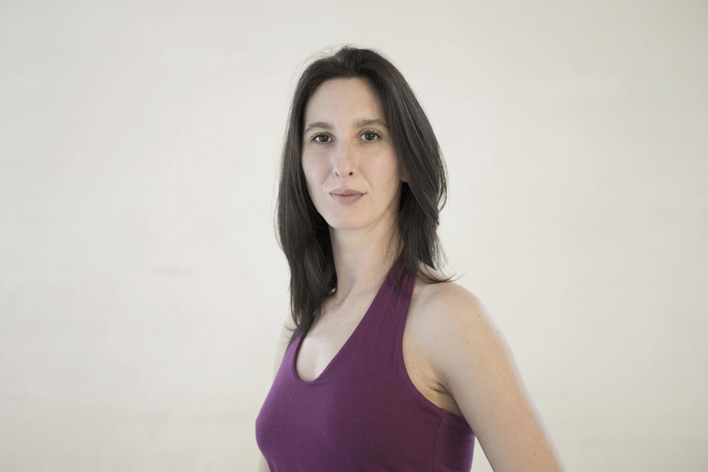 Angela Boscardini – Vinyasa Yoga, Yin & Leitung – Das Yoga Haus – 8004 Zürich
