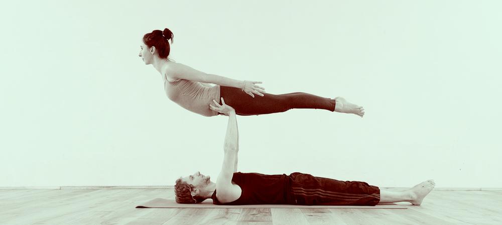 YOGA — Das Yoga Haus