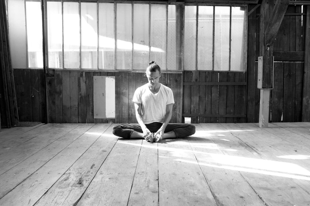 Yoga Alliance 300h Yoga Teacher Training mit Maya Kovats, Angela Boscardini und Nakul Kapur – Das Yoga Haus, 8004 Zürich