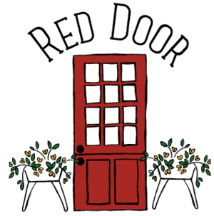 Red Door Monograms & Gifts
