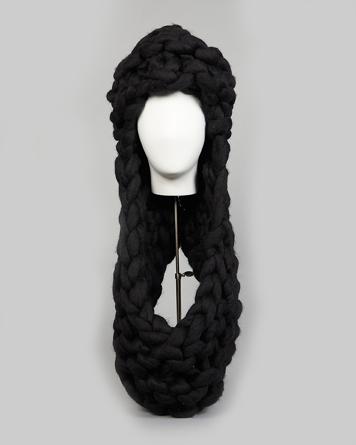 Unspun Snood