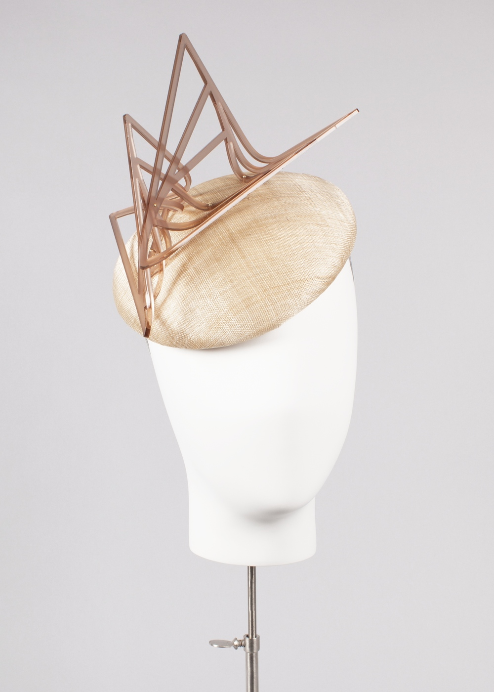 Tan Sweep Percher