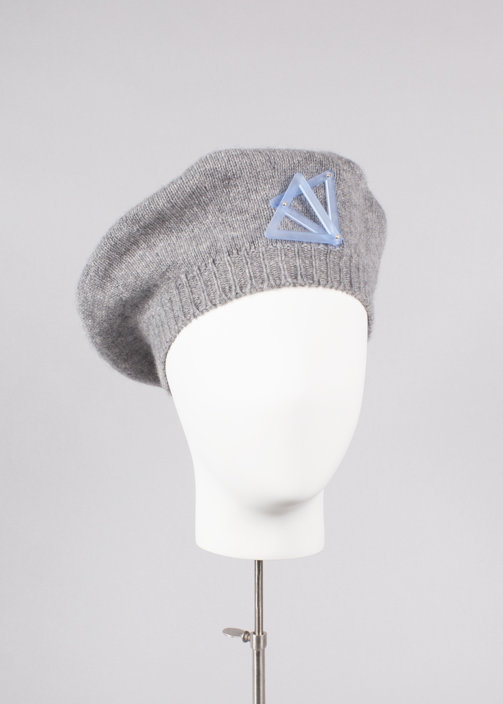 Scottish Cashmere Beret