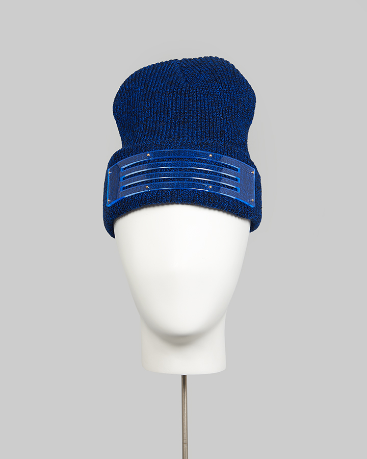 Bolted Beanie