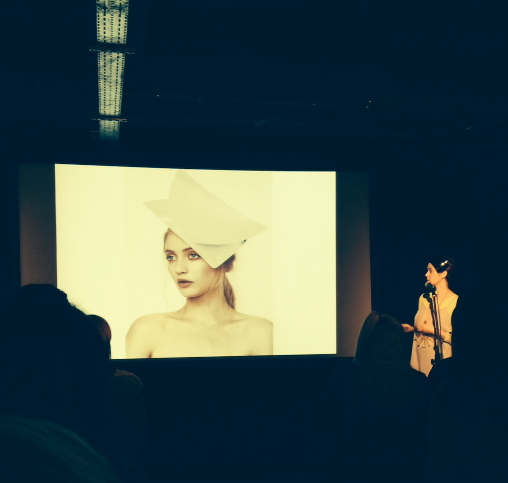 Designer Inspiration's Talk - ICA: A Journey Through London Subculture 1980s to Now - ICA Off Site - Selfridges Old Hotel
