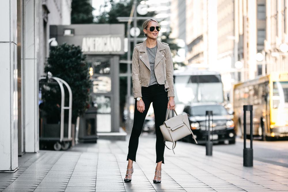 Fashion Jackson