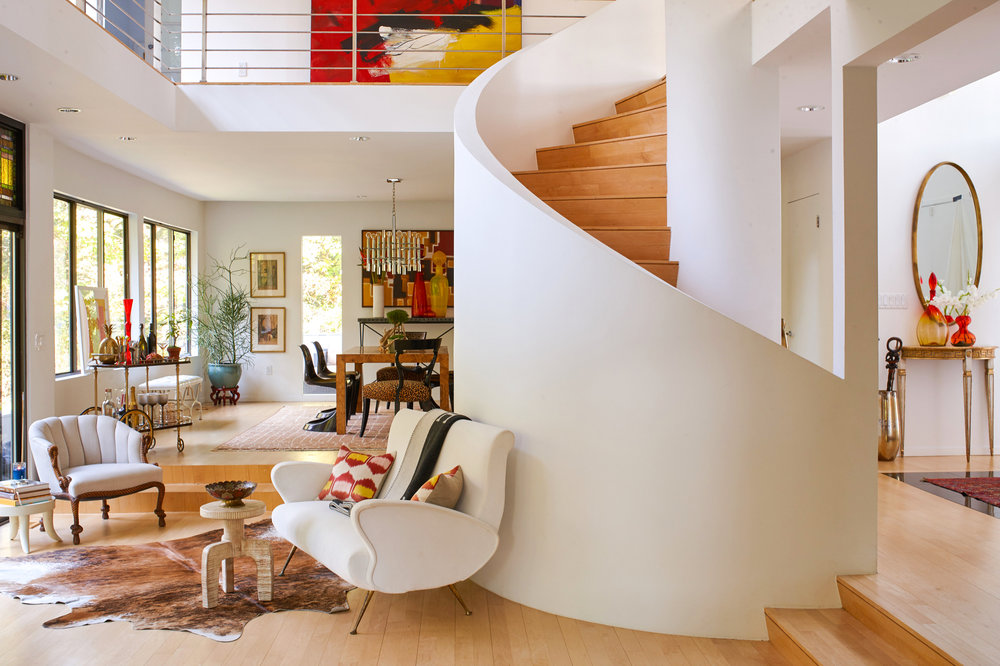 Modern House Greenwich, CT -