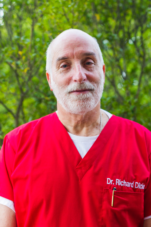 Richard Dicker, MD  Verona