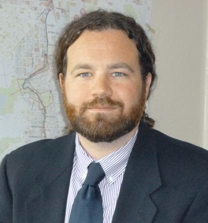 Owen Kerney, Assistant Director, Syracuse-Onondaga Planning Agency
