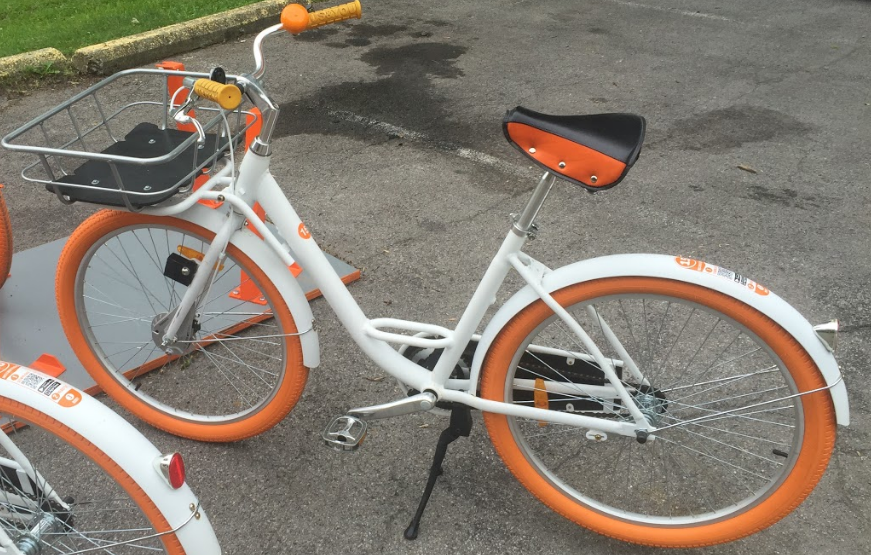 Cuse Cycle Bike