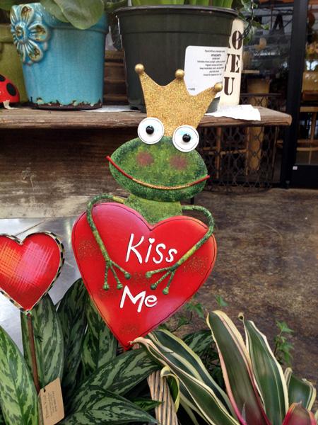 frog pick