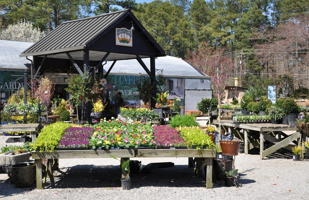 Spring Is Finally Officially Here! And With Spring Comes Peak Planting  Time. Time To Break Out Your Gardening Tools, Lawn Mowers, And Those Garden  Plans ...