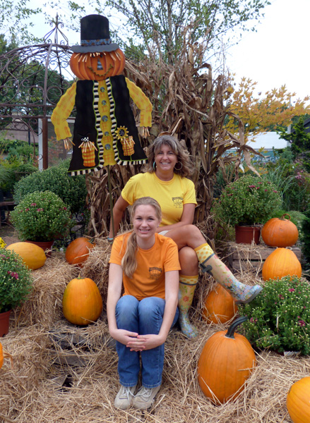 Pumpkin Patch- Garden Supply Co