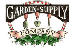 Exceptionnel Garden Supply Co