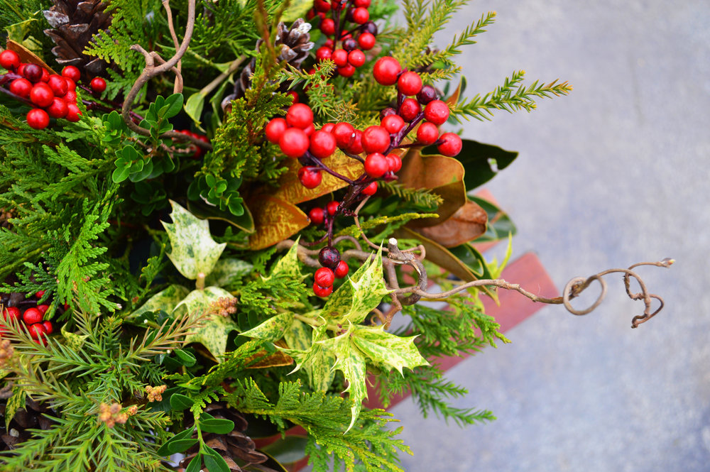 Seasonal Cut Arrangements
