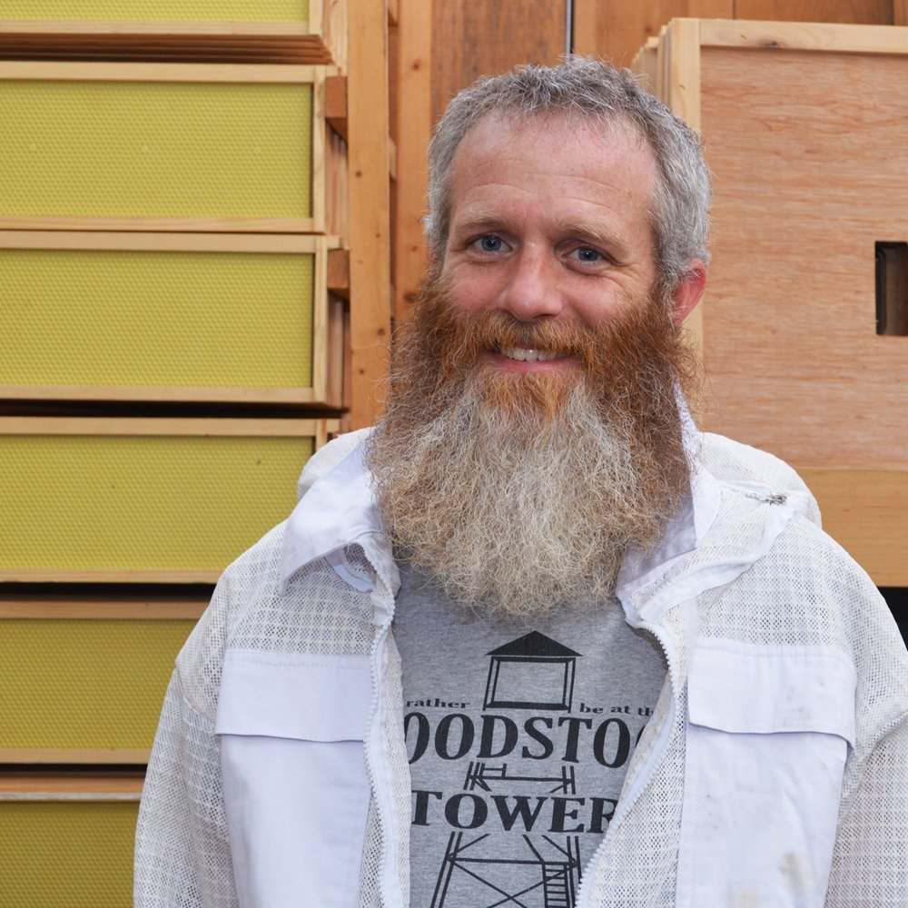 Jason Cirioli, Bee Specialist